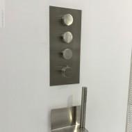 Mehrwege-Thermostat 5mm