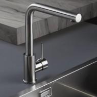 Küchenarmatur Diam.35 Inox
