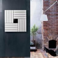 Wand-Heizkörper Square