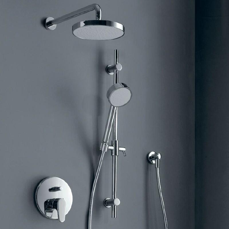 bad unterputz design armatur unterputz fr badewanne oder dusche bad wasserhahn unterputz. Black Bedroom Furniture Sets. Home Design Ideas