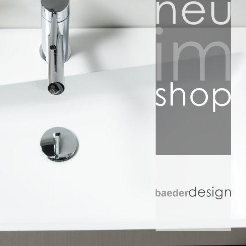 Neu auf baederdesign.info