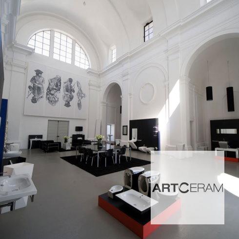 Art Ceram | Badkeramik | Design aus Civita Castelana