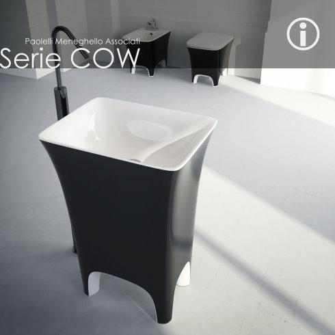 Serie Cow