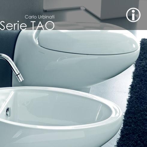 Hidra Ceramica | Keramikserie TAO