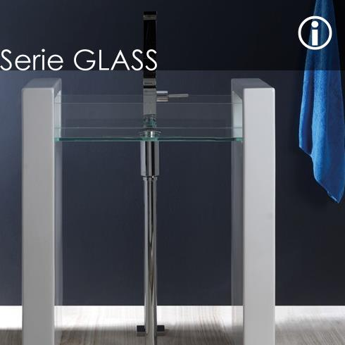 GSG Ceramic Design | Serie GLASS