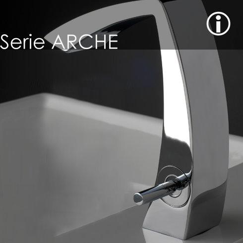 treemme | ARCHE | Design: Danilo Fedeli
