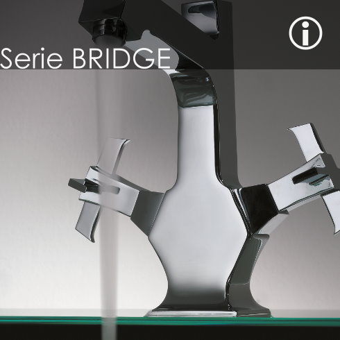 treemme | BRIDGE | Design: Remi Theberge