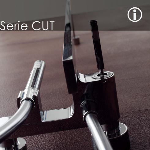 treemme | CUT | Design: Giancarlo Vegni