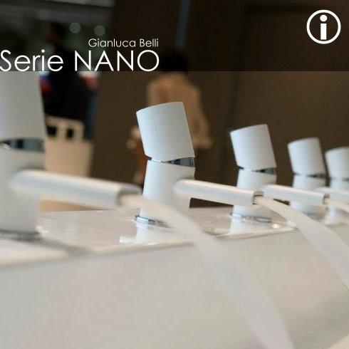 treemme | NANO | Design: Gianluca Belli | Phicubo