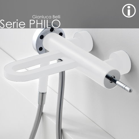 treemme | PHILO | Design: Gianluca Belli | Phicubo
