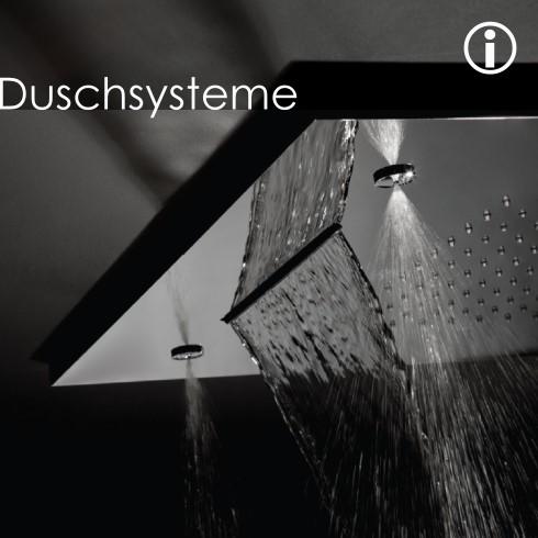 Ritmonio | Duschsysteme