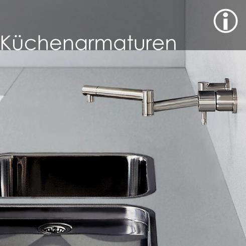Ritmonio | Küchenarmaturen