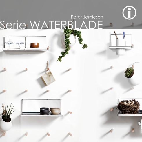 Ritmonio | Armaturenserie Waterblade