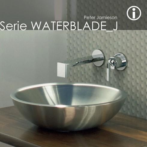 Ritmonio | Armaturenserie Waterblade_J
