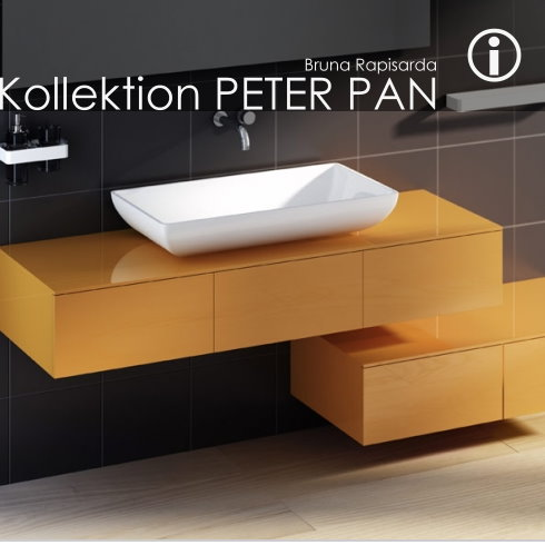 Regia | Kollektion PETER PAN
