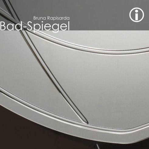 Regia | Badezimmerspiegel
