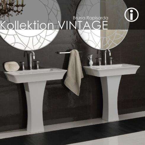 Regia | Kollektion VINTAGE