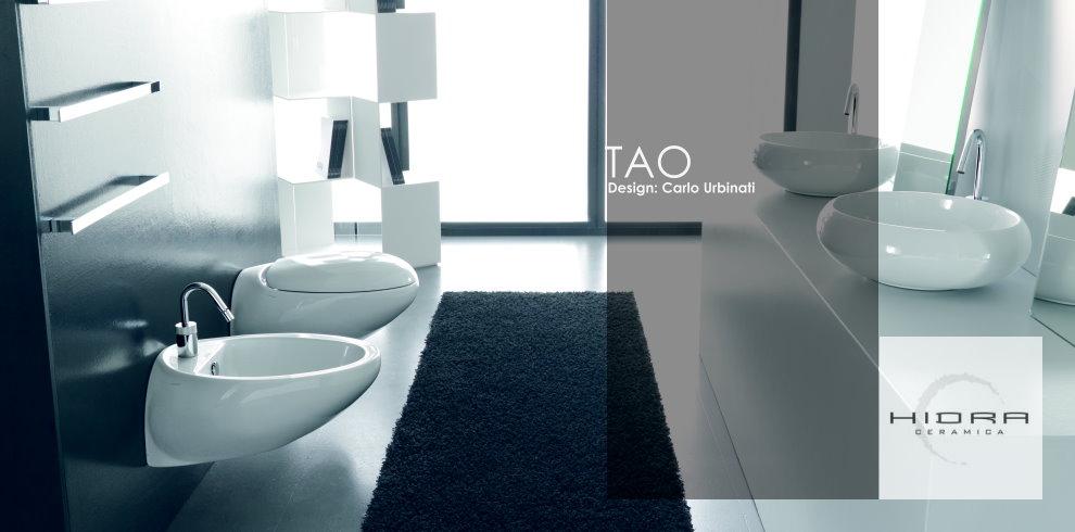 Hidra | Keramikserie TAO | Design Carlo Urbinati