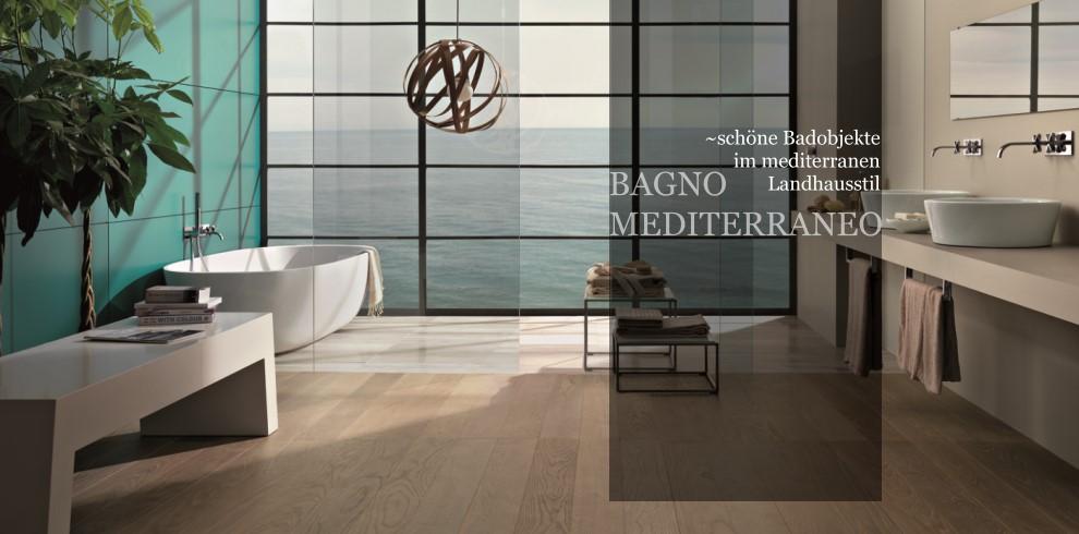 B der und badobjekte im mediterranen stil designb der for Garage palma cognac